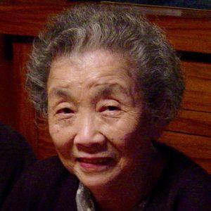 Shigeko Omori