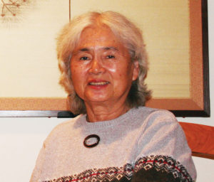 Yoko Okazaki