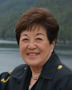 Joyce Michiko Sahara