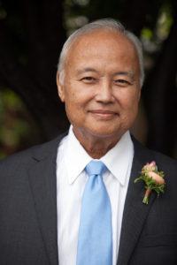 Ronald Hironori Uyeshima