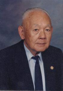 Takeo Yamamoto