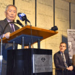 Takei slams 'Muslim ban' on anniversary of incarceration