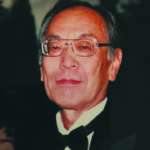 OBITUARY: Kimio Kanaya