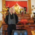 Soto Zen reverend's off-the-beaten path to S.F.