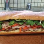 THE GOCHISO GOURMET: The Earl of Sandwich