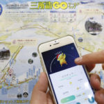 A year later, Pokemon Go is fitness tool for older people