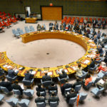 U.N. Security Council condemns  N. Korea missile test as 'outrageous'
