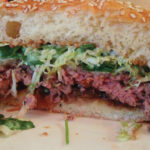 THE GOCHISO GOURMET: America's favorite sandwich