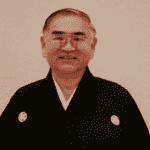 OBITUARY: Rev. Yasunobu Kojima
