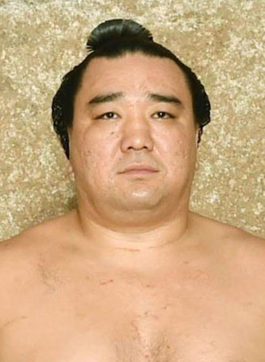Sumo's scandal-ridden underbelly emerges again