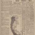 Stanford's Hoji Shinbun project digitizes prewar Japanese American newspapers