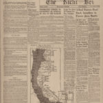 Stanford's Hoji Shinbun project digitizes prewar Japanese American newspapers