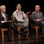 Broadway actor Greg Watanabe brings resister Hirabayashi's story to S.F.