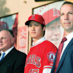 Slugging ace Ohtani signs with Angels