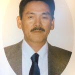 Kazuo 'Kay' Hatsushi