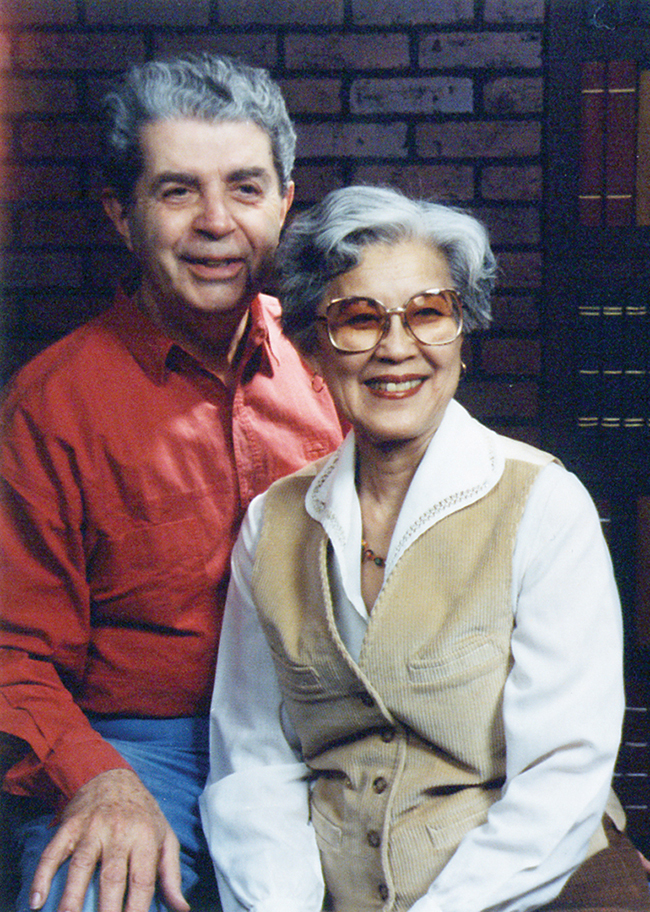 SEEKING PERSONAL JUSTICE: The little-known role of Aiko and Jack Herzig after the Redress Bill was passed