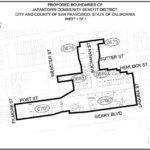 San Francisco's Japantown plans for preservation