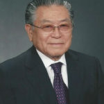 OBITUARY: Dr. Raymond S. Murakami