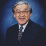 OBITUARY: Reverend Lloyd Keigo Wake
