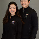 Asian Americans named to 2018 U.S. Olympic Figure Skating Team