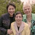 Ann Curry's TV series helps childhood friends reunite after seven decades
