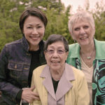 Ann Curry's TV series helps childhood friends reunite after seven decades