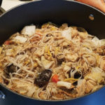 THE GOCHISO GOURMET: Kung Hee Fat Choy