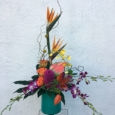 Ikebana to go: Kiyo's Floral Design delivers ikebana-inspired creations