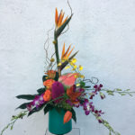 Ikebana to go: Kiyo's Floral Design delivers ikebana-inspired creations