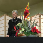 Ikebana teacher follows family's legacy of service, sees 'revival' in the art