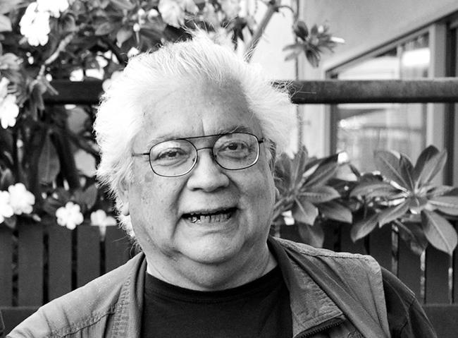 San Francisco poet and activist dies