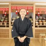 College dean becomes Tenrikyo Church minister