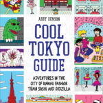 An illustrative guide to Japan