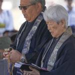 More than 400 converge upon 'hallowed ground' at Tule Lake Pilgrimage