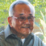 Yosh Kuromiya, who resisted wartime draft from Heart Mountain camp, dies