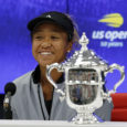 Naomi Osaka stayed above the fray to claim first Grand Slam title