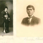 NIKKEI ANGEL ISLAND CHRONICLES: The Angel Island story of Kane Mineta, Norman Mineta's mother