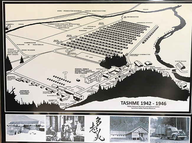 Japanese Canadians reflect on hurt, redress and question of identity