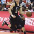 HOOP DREAMS: Yuta Watanabe ready to make his NBA dream a reality