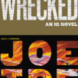 Failed screenwriter-turned-critically acclaimed novelist Joe Ide