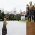 Osaka mayor terminates sister city ties with S.F. over 'comfort women' memorial
