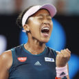 Australian Open champ Osaka rises to women's world No. 1