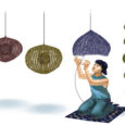 Google honors late Nisei artist Ruth Asawa with Doodle
