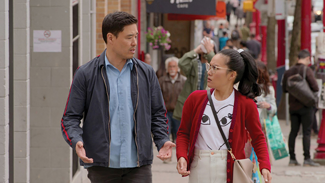 Netflix's 'Always Be My Maybe' a groundbreaking film for Asian Americans and Hollywood