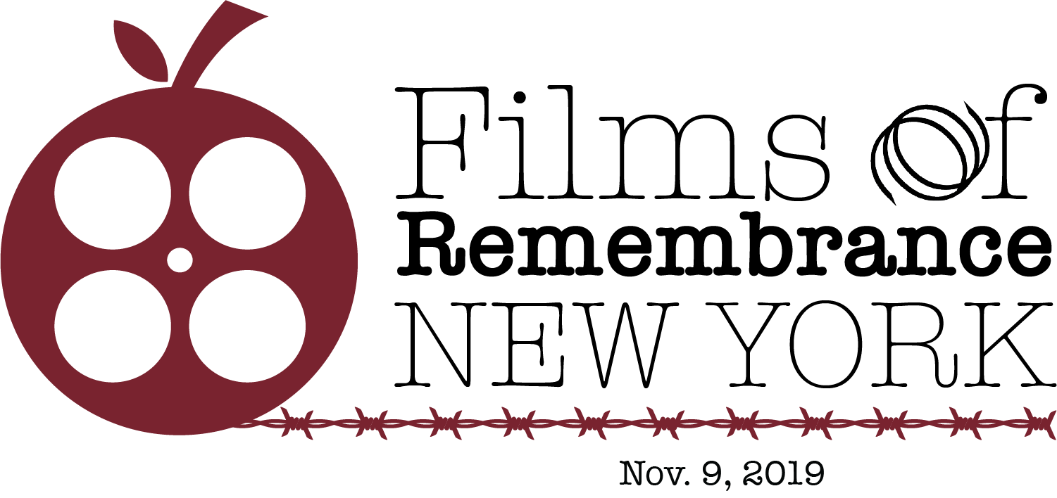 Films of Remembrance New York Nov. 9, 2019