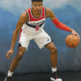 Hachimura can deliver for Washington and Japan, says NBA's Silver