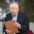 TULE LAKE ICON PASSES: Hiroshi Kashiwagi was a noted poet, playwright, author, actor and symbol of wartime resistance