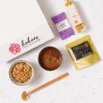 Kokoro Cares:  Providing tasty Japanese care packages
