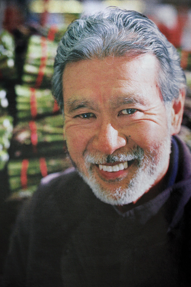 Glenn Yasuda, who made Berkeley Bowl internationally known for its excellent produce, dies at 85