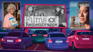 10th Annual Films of Remembrance Feb. 20-21